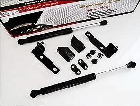 Nissan Navara D40 Pathfinder Xterra Front Bonnet Lift Support Strut Kit 2005 2006 2007 2008 2009 2010 2011 2012 2013