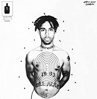 There's Alot Going On [Explicit]
