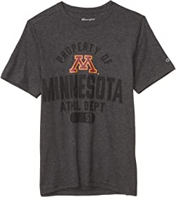 Minnesota Golden Gophers Field Day Short Sleeve Tee (Big Kids)