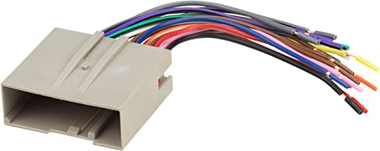 2004 ford f150 speaker wire colors