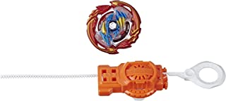 BEYBLADE Burst Rise Hypersphere Glyph Dragon D5 Starter Pack -- Stamina Type Battling Top Toy and Right/Left-Spin Launcher, Ages 8 and Up