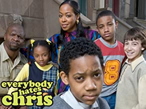 Everybody Hates Chris Season 1