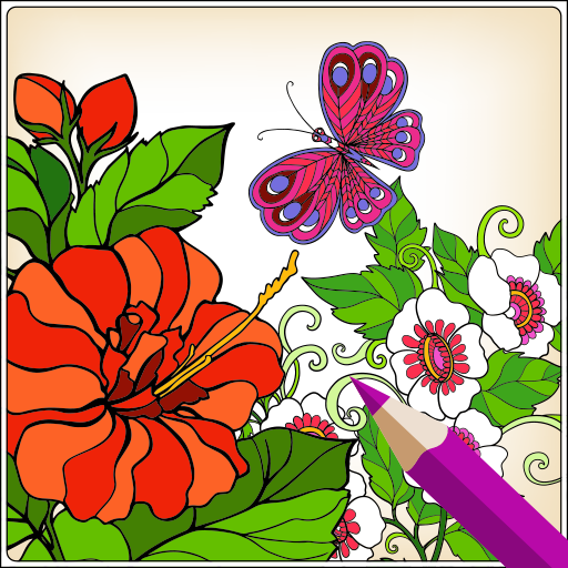 Coloring Apps 2019 - Best Coloring Pages for Kids and Adults