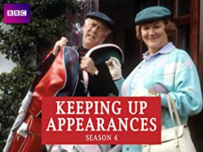 Keeping Up Appearances Season 4