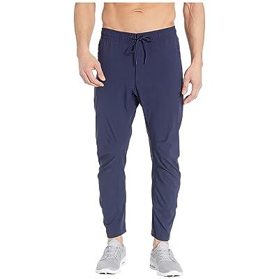 Nike NSW Woven Statement Street Pants (Obsidian/Black) Men