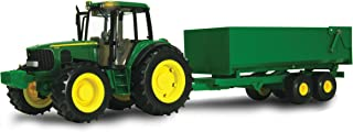 Best toy tractor scale sizes Reviews