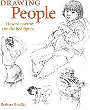 Best drawing people barbara bradley Reviews