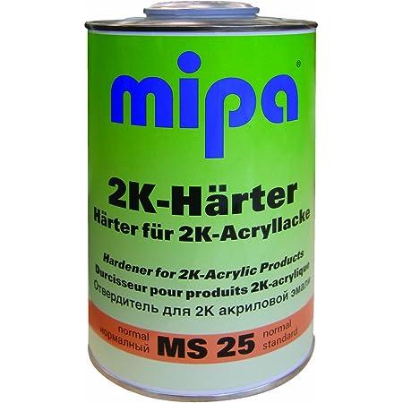 Mipa 2k Härter Ms 25 Normal 1 Liter Auto