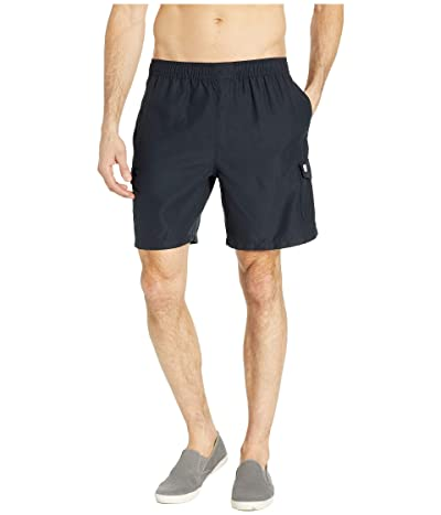 Quiksilver Waterman Balance Volley 18 (Black) Men