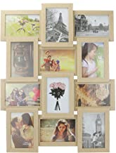 Photo Frame Hoxton Picture Poster Wood Effect Wall Mounted Collage All Sizes