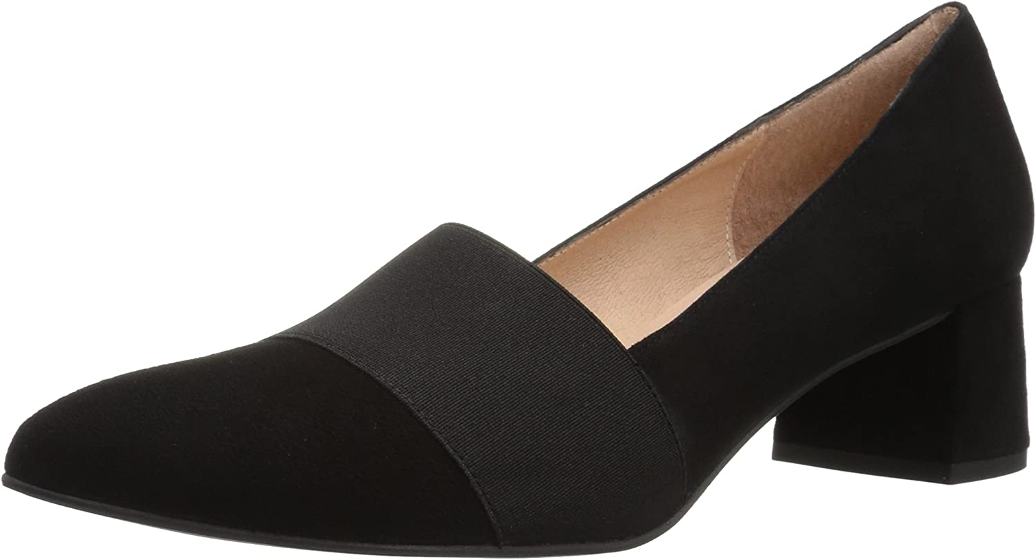 French Sole FS NY Womens Zed Pump