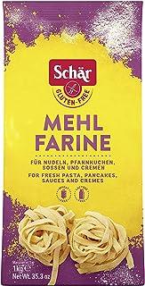 Schär Mehl Farine - Basismehlmischung glutenfrei 1kg, 10er Pack