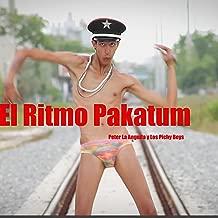 El Ritmo Pakatum (feat. Los Pichy Boys)