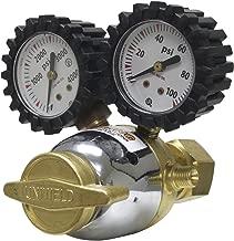 Uniweld RO Patriot Series Oxygen Regulator with