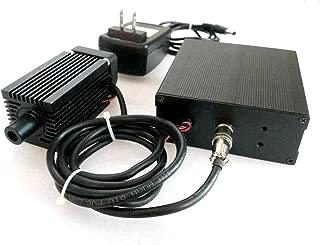2W 808nm IR Infrared Laser Dot Module/Engraving Burning c-Mount/Focusable