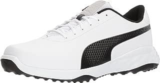 Men's Grip Fusion Classic Golf Shoe