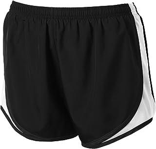 Joe`s USA Ladies Moisture-Wicking Track & Field Running Shorts inSizes: XS-4XL