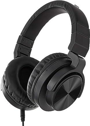 Business Bluetooth Kopfh/örer mit Mikrofon zum Antischall Wasserdicht IPX5 4.1V HD Sound Einzelner Im-Ohr Kopfh/örer f/ür Android und iOs ZEEYU Bluetooth Headset Handy in Ear