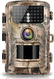 Campark Trail Camera 14MP 1080P 2.4