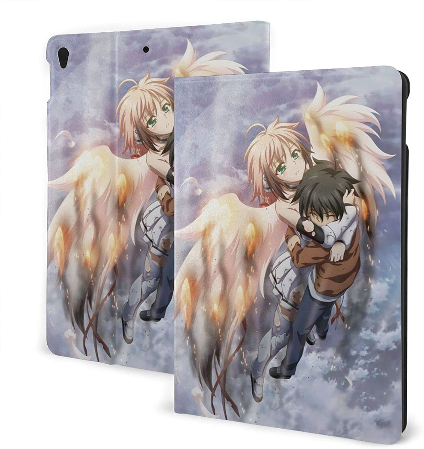 Heaven's Lost Property Ikaros IPad Max 59% OFF 10.5inch Case air3 pro Brand new