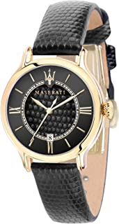MASERATI Fashion Watch (Model: R8851118501)