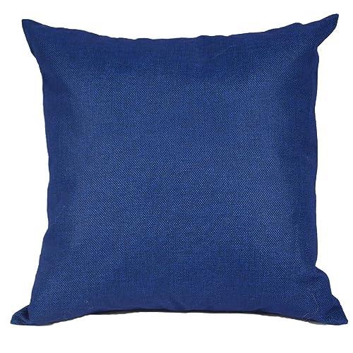 Cuscini Blu.Cuscini Blu Amazon It