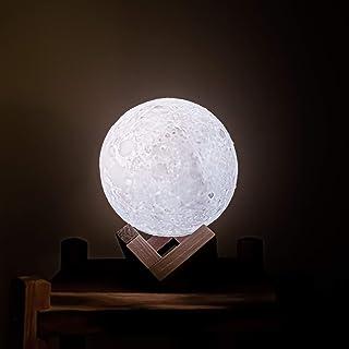VT Play moon lamp, night light, moon night light for kids, cool lamps, moon light, cool lights, moon decor, mood lights, night lamp, kids lamp, baby night light, night lamp for bedroom, cute lamp