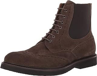 Men's Lace-Up Boot