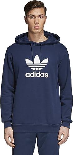 Adidas Originals Homme Sweat à Capuche