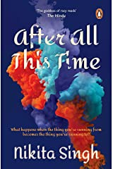 After All This Time Kindle Edition