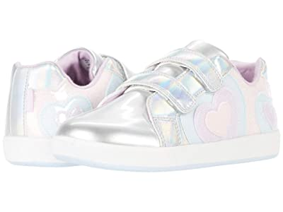 Stride Rite M2P Eliza (Little Kid) (Iridescent Multi) Girls Shoes