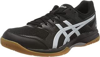 ASICS Gel Rocket 9 Badminton Shoes, US8 / UK7