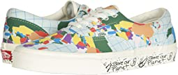 (Save Our Planet Era) Classic White/Multi