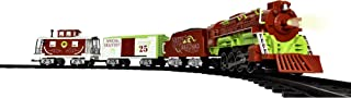Lionel Trains - Home For The Holiday Christmas Ready To Play