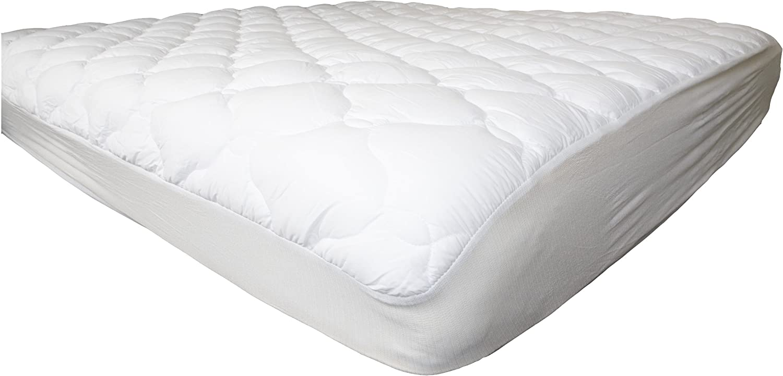 sleep defender 6 inch topper king