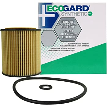 ECOGARD S5505 Synthetic+ Oil Filter