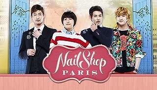 Nail Shop Paris - Season 1