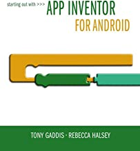 Starting Out With App Inventor for Android (2-downloads)