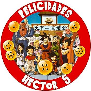 OBLEA de Papel de az/úcar Personalizada 19 cm dise/ño de One Piece