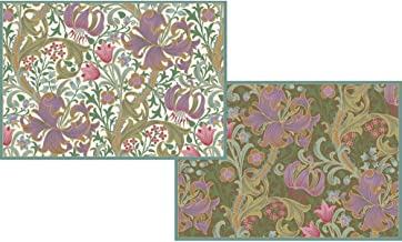 Caspari Golden Lily Blank Boxed Note Cards, 32 Cards & Envelopes