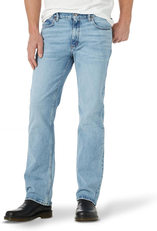 Lee Men's Legendary Regular Fit Bootcut Jean