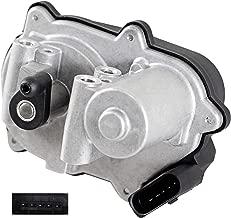 BOXI Intake Manifold Flap Actuator Motor Fits For AUDI A4 A5 A6 A8 Q5 Q7 VW PHAETON TOUAREG 2.7 3.0 4.2 059129086G (5 Pins)