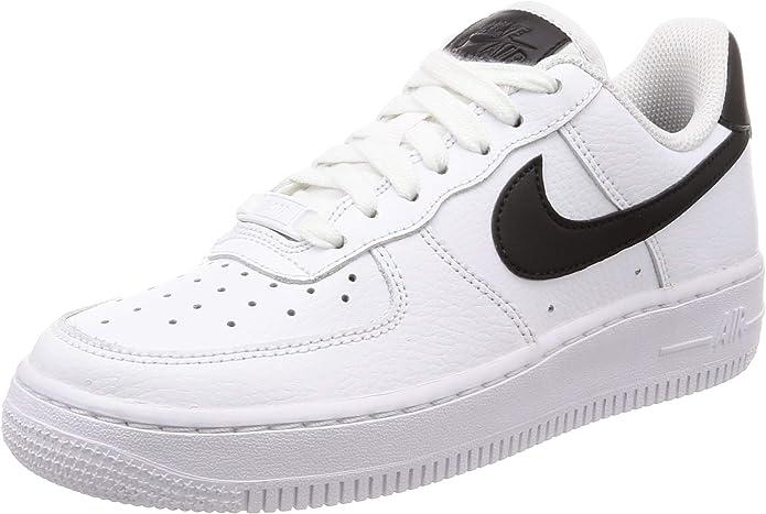 Nike Wmns Air Force 1 '07, Scarpe da Fitness Donna : Amazon.it ...
