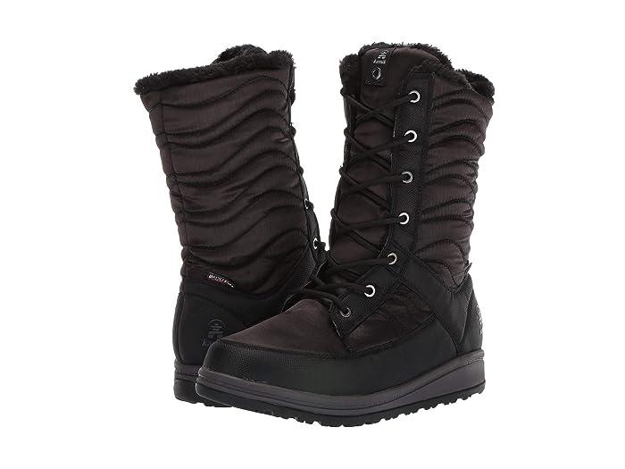 Kamik  Bailee 2 (Black) Womens Boots
