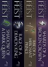 The Serpentwar Saga: The Complete 4-Book Collection (English Edition)