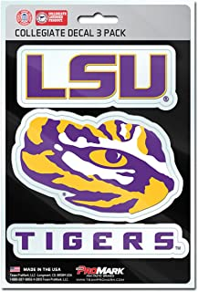 lsu decal for yeti