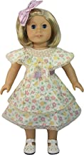 American Girl Kit Kit's Summer Dress