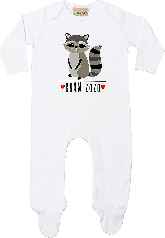 Kleckerliese Baby Kinder Schlafanzug Strampler Langarm Einteiler Motiv Bef/üllen Entleeren