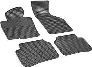 Gummimatten Fußmatten Gummifußmatten RIGUM geeignet für VW Passat B6 Variant Kombi 2005 2010 Perfekt angepasst + EXTRA Auto DUFT