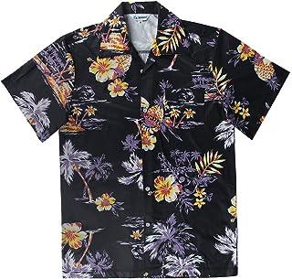 official photos d1329 15755 Amazon.it: camicia hawaiana uomo - Spedizione gratuita via ...